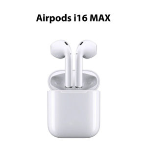 Airpods i16 max