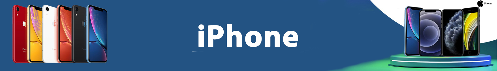 iphone small banner